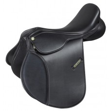 Enzo Rouen CC Saddle