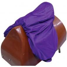 English Saddle Cover w/Bag