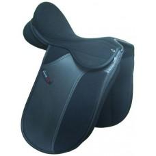 Status Benefit Dressage Saddle