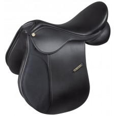 Enzo Ashton GP Saddle