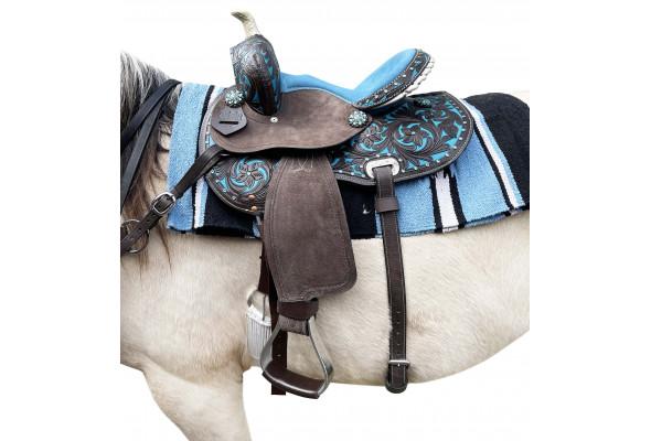 Origin Cody Western Saddle
