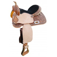 Origin Barrel Saddle 7084