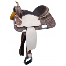 Origin Barrel Saddle 90636