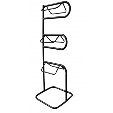 Free Standing Saddle Rack