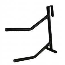 Double Saddle Rack - Portable