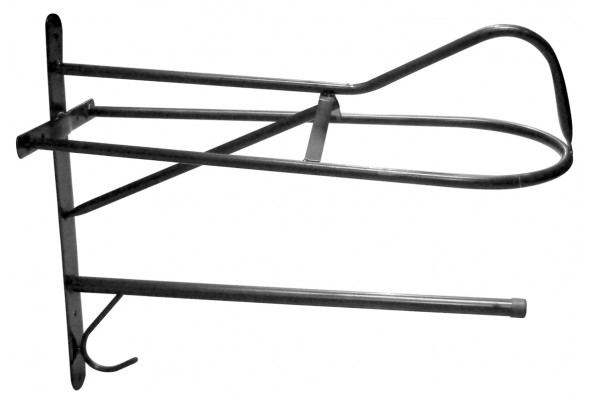 Saddle Rack w/Hanger