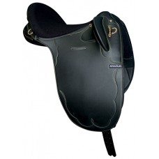 Stock Saddle Synthetic
