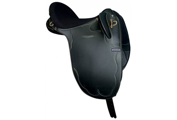Stock Saddle Synthetic