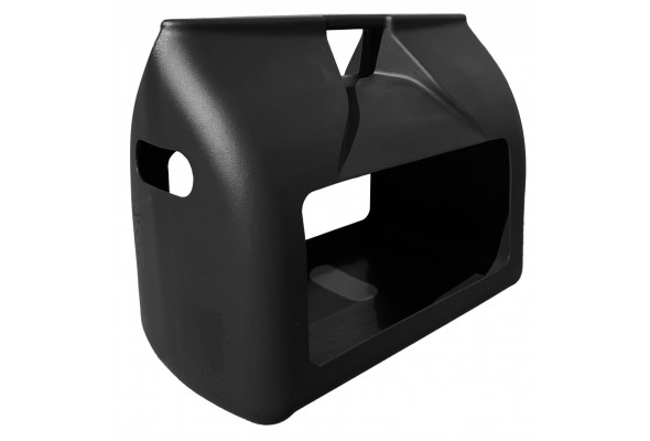 Gyro Saddle Tidy Box