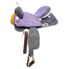 Origin Western Saddle 358