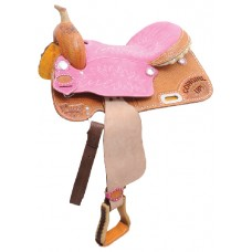 Origin Western Saddle 516