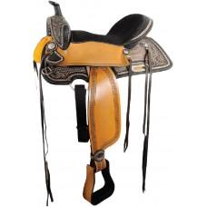 Origin Western Saddle 687