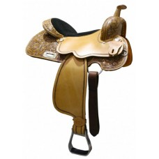 Origin Reno Roping Saddle