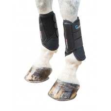 Shires AirMotion XC Boots Front