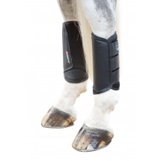 Shires AirMotion XC Boots Hind