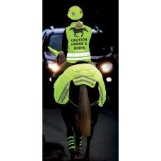 Shires Equiflector Safety Vest