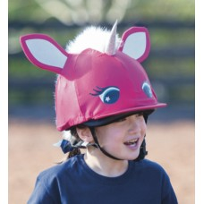 Shires Childs Animal Hat Cover