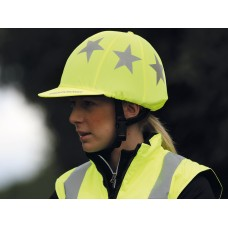 Shires Equiflector Hat Cover