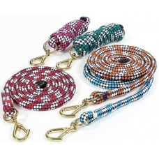 Shires Lead Rope Walsall Clip