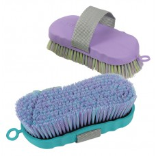 Shires Body Brush PP Bristle