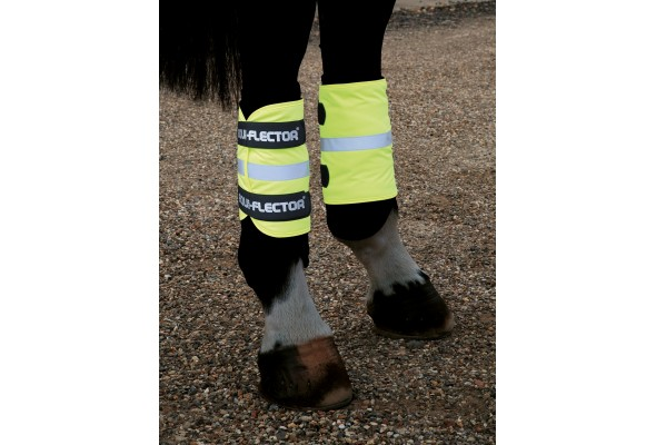 Shires Equiflector Wraps