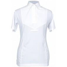 Shires Childs LS Tie Shirt