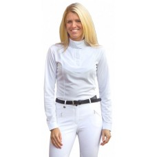Shires Ladies LS Stock Shirt