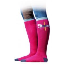 Bridleway Hemlock Socks