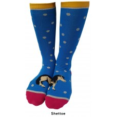 Shires Ladies Everyday Socks