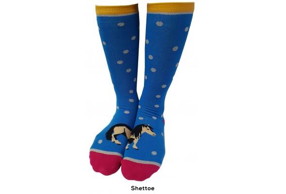 Shires Ladies Everyday Socks