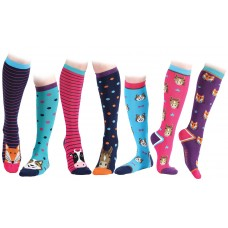 Shires Lady Everyday Socks