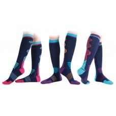 Shires LadiesTechnical Socks