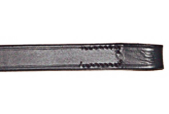 Enzo Flat Browband