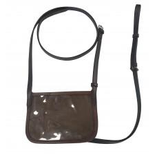 Enzo Leather Number Holder
