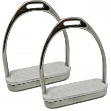 Fillis Stirrup Irons w/Tread