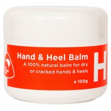 Savvy Touch Hand&Heel Balm 100g