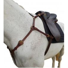 Origin Stockmans Five Point Breastplate