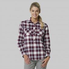 Swanndri Egmont Shirt 2Pk Wmns
