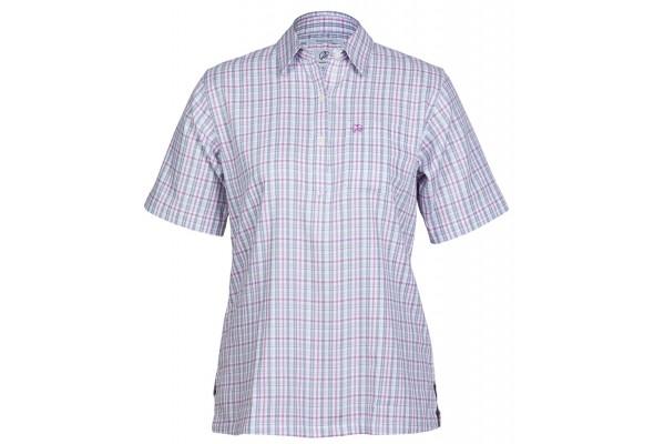 Swanndri Wms Tasman Shirt