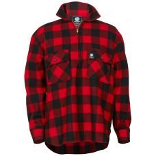 Swanndri Ranger Wool Shirt