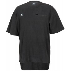 Swanndri Catlins Fleece Tee