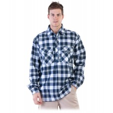 Swanndri Egmont Shirt 2Pk