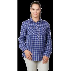 Swanndri Womens Barn Shirt