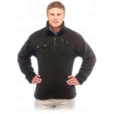 Swanndri High Rock Fleece
