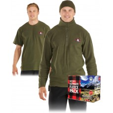 Swanndri Mens Fleece Pack