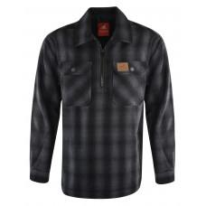 Dux-Bak Mallard 1/4 Zip Overshirt