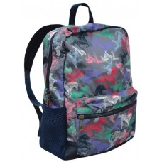 Thomas Cook Horses Print Back Pack