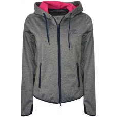 Thomas Cook Wmns Hillier Hoody