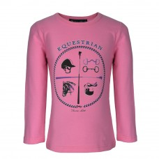 TC Girls Arabella L/S Top