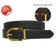 Thomas Cook Gold Reversible Belt